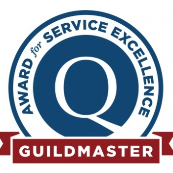 Kelly Window and Door Awarded 2018 Guildmaster Award