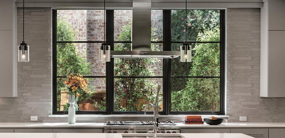 Casement Windows | Raleigh, NC