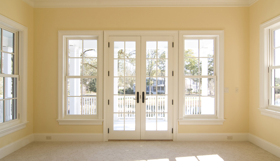 Replacement Windows & Doors | Wake Forrest, NC