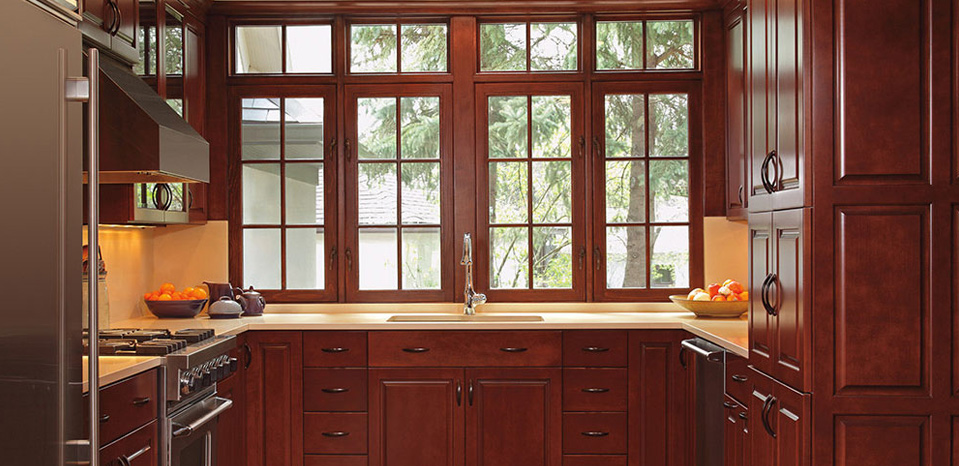 Wood Windows | Raleigh, NC