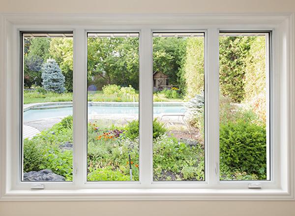 Casement Windows | Raleigh