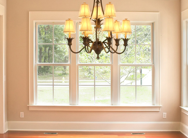 Double Hung Windows | Raleigh