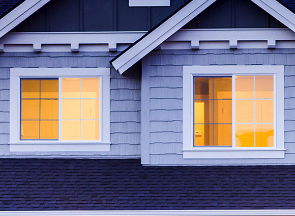 Slider Windows | Raleigh