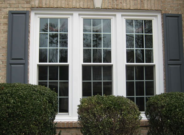 Vinyl Windows | Raleigh