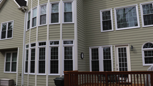 Replacement Windows in Raleigh, NC - Rabil's Hom