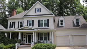 Exterior Remodeling | Cary, NC