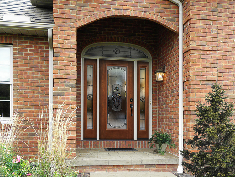 How ProVia Doors Boost Curb Appeal and Home Value