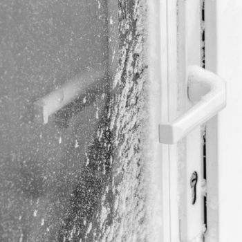 Purchase Your Storm Door Before the Weather Hits
