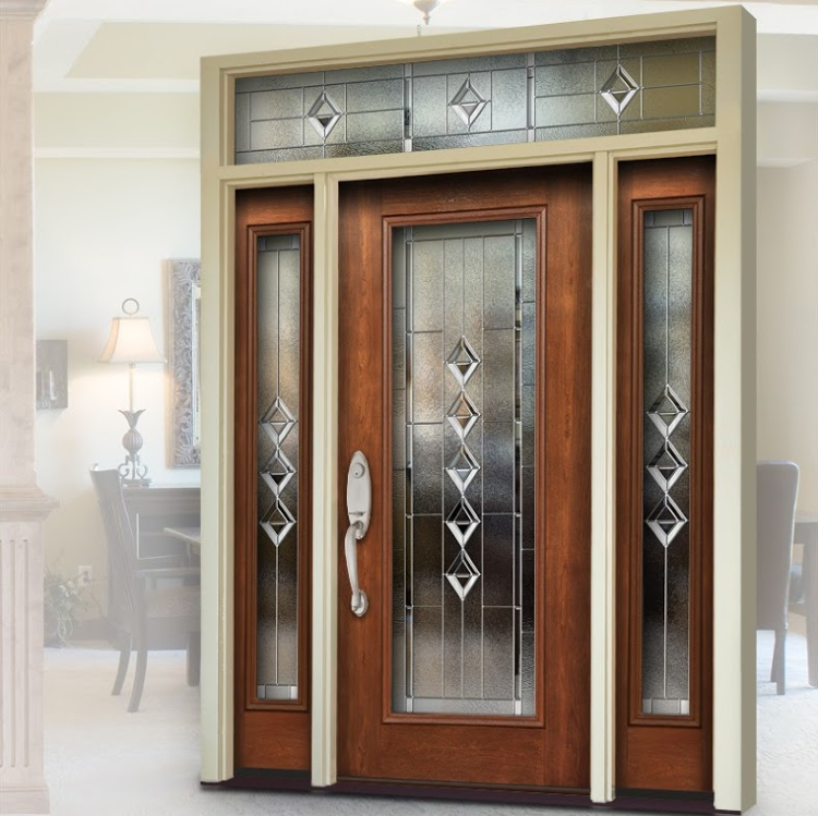 How To Choose An Entry Door Color