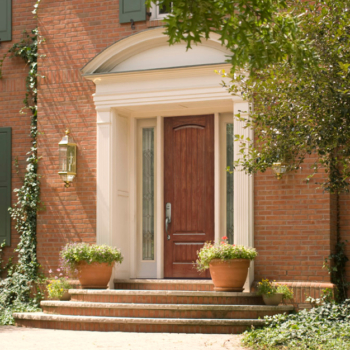 Choose An Entry Door To Match Your Homes Style