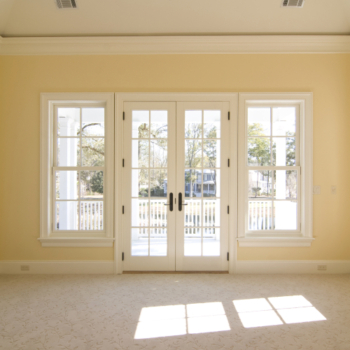 Match Interior Window Trim To Your Home Style