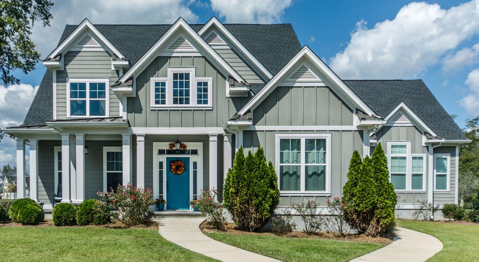 Replacement Window & Door Contractor in Knightdale, NC
