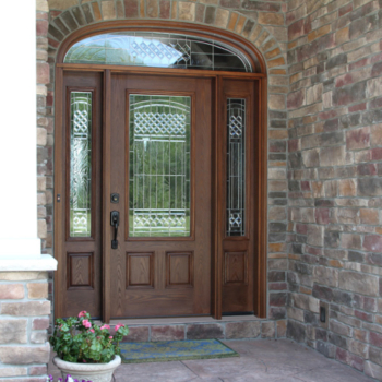What to Know About Front Entry Doors