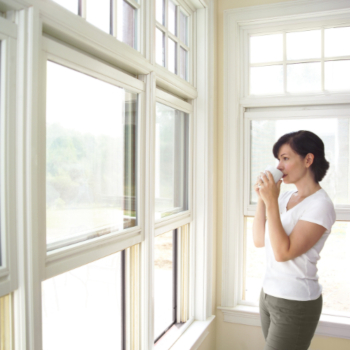 Choose Between Casement and Double Hung Windows