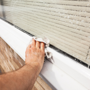 How To Clean And Care Replacement Windows