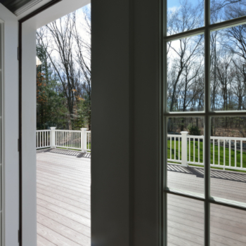 Time to replace your patio door