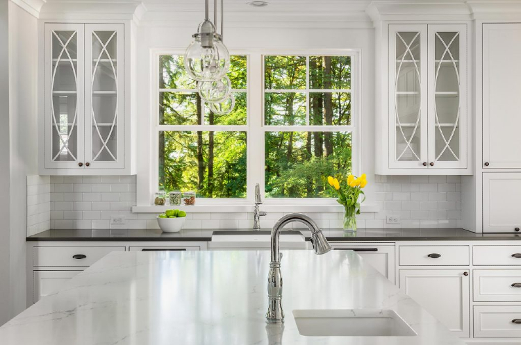 Restoration Double Hung Windows For Traditional Homes
