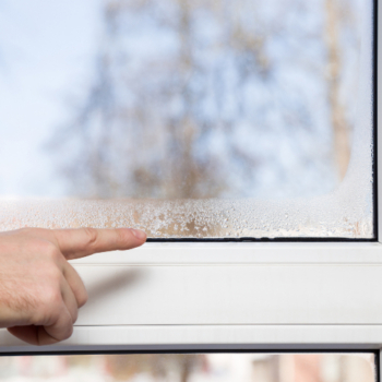 Is Window Condensation A Problem