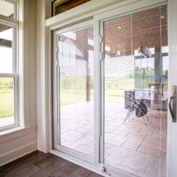 Patio Door Indoor Outdoor Living