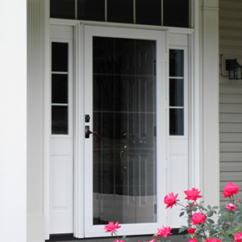 Storm Door Benefits