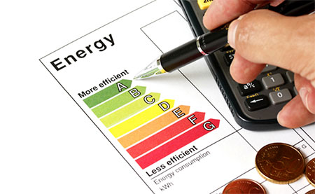 Do you need an energy evaluation?