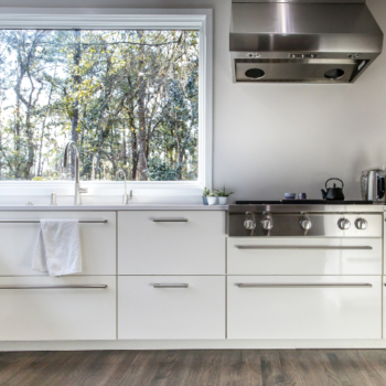 Stand Out Kitchen Windows