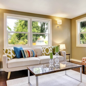 7 Benefits of Creating Brighter Home with New Windows